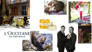 2015: a look back at the highlights of the L'Occitane year