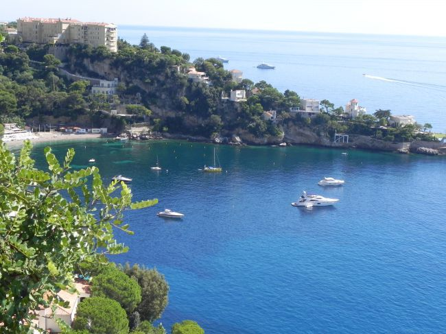 The Most Beautiful Beaches of the French Riviera