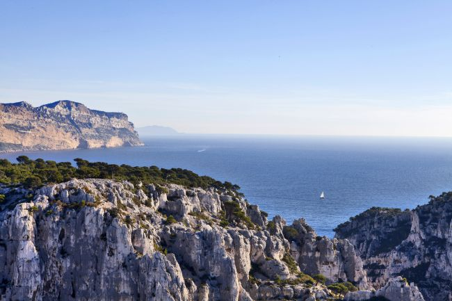 Discovering Cassis & its Coves