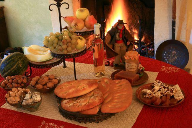 Saint-Rémy de Provence Christmas Market