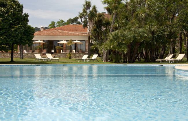 The Château de Valmer: An Oasis of Luxury on the French Riviera