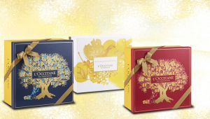 The L'OCCITANE Gift Set Workshop