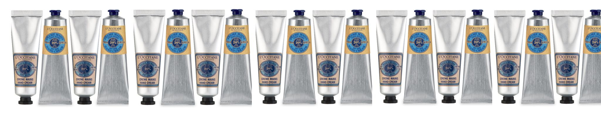 Shea Butter Hand Cream Celebrates its 20th Anniversary