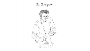 La Chassagnette, Michelin Starred Foodie Delights