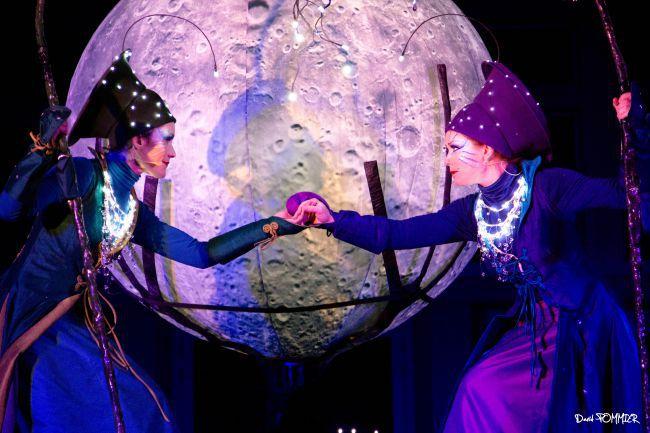 El Festival Drôles de Noël celebra su 10.º aniversario
