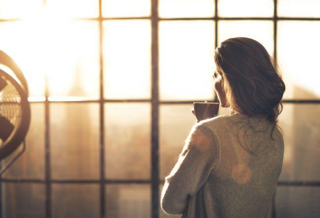 Los 5 mandamientos para superar la tristeza del invierno