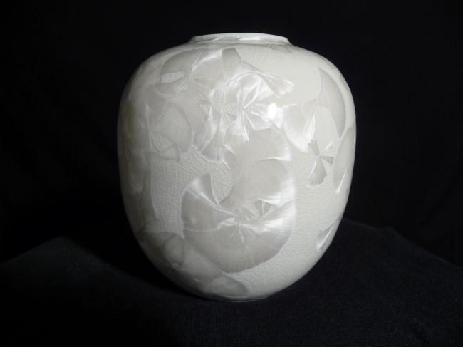 Las cerámicas de Guillaume Common en Forcalquier