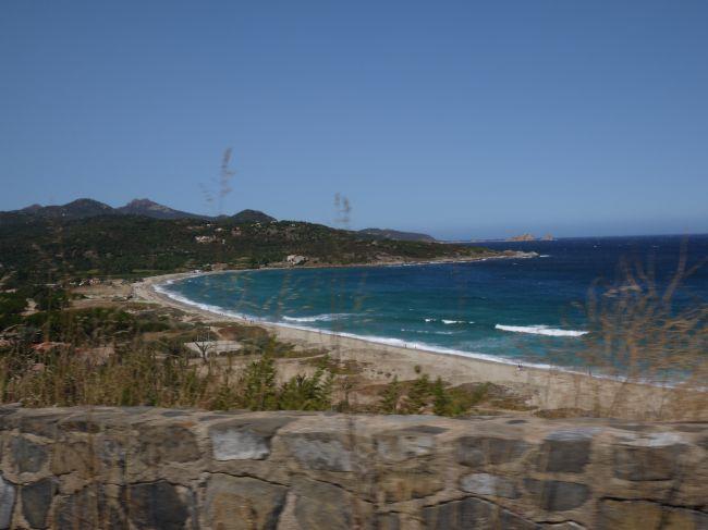 Paseo por tierra y mar en Balagne