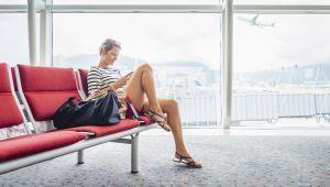 Minuto de belleza: ¿cómo combatir el jet lag?