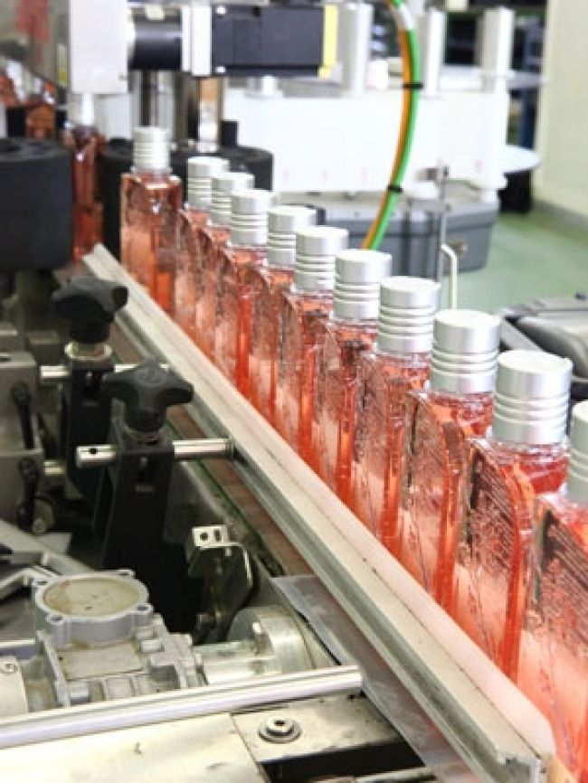 Visita de la fábrica de l'Occitane: entre los bastidores de la belleza...