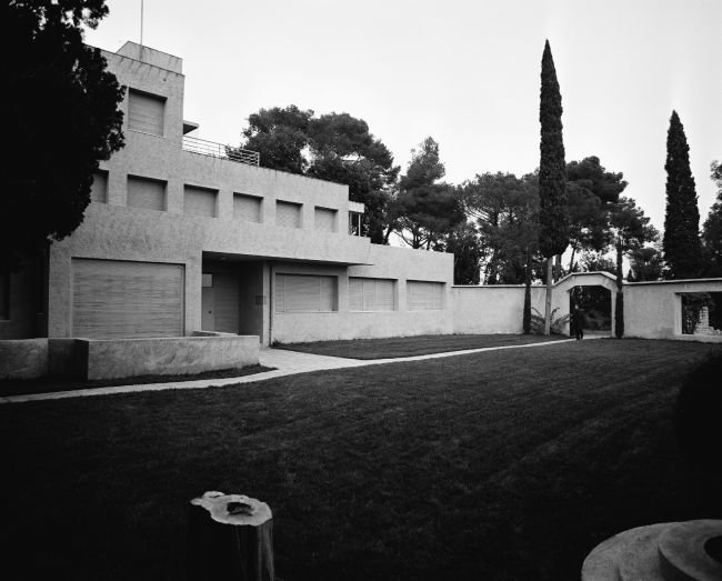 La Villa Noailles