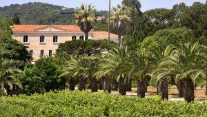El Château de Valmer: un oasis de lujo en la Costa Azul