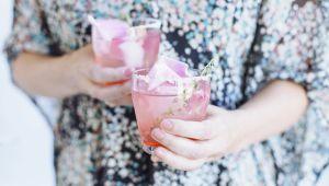3 formas de degustar la rosa de una manera distinta