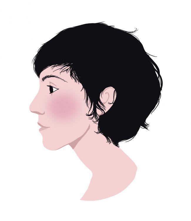 Charlotte Gastaut: en el imaginario de una ilustradora provenzal