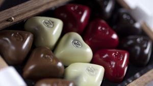 Chocolat: un exquisito regalo para el día de la madre