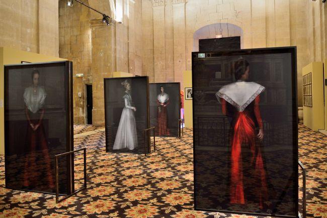 El homenaje de Christian Lacroix a la Arlesiana, favorito de FUBIZ
