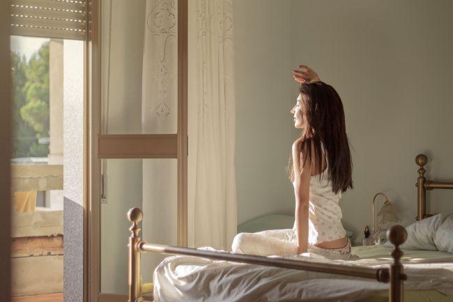 5 buenos motivos para levantarse más temprano