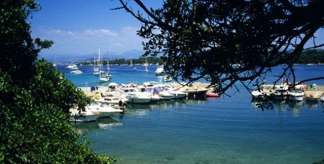 Sainte-Marguerite, l'île aux légendes