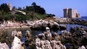 Sainte-Marguerite, l'île aux légendes...