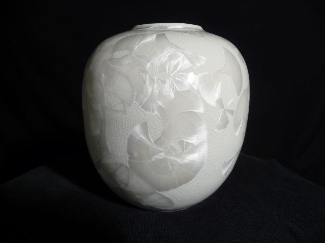 Les céramiques de Guillaume Common à Forcalquier