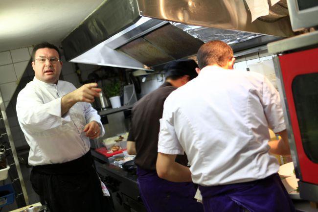 Restaurant Le Formal à Aix-en-Provence