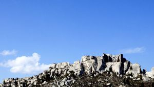 Bouches-du-Rhône: balade au guidon d'une Vespa!