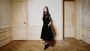 Marina Kaye, la jeune prodige marseillaise
