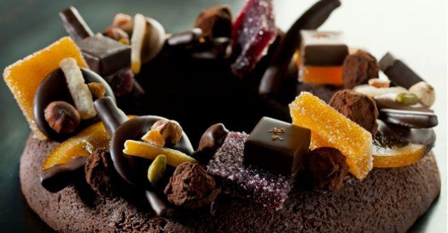 Les 13 Desserts de Provence