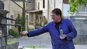 Remise en eau à Revest-des-Brousses