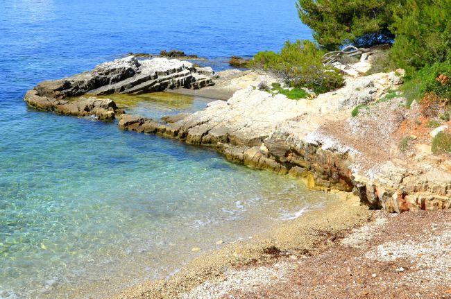 L'île Sainte-Marguerite