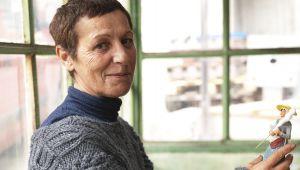 Muriel Gelato, le santon comme fable moderne