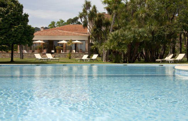 Le Château de Valmer : oasis de luxe sur la Côte d'Azur