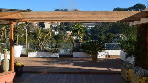 Slowgarden, design de terrasses et jardins à Marseille