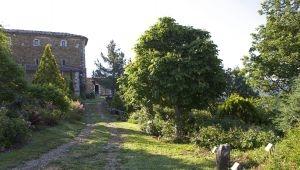 L'Abbaye de Valsaintes et son jardin aux mille parfums