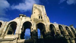 Arles, portrait d'une cité chic