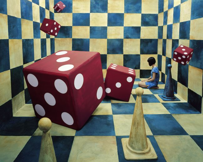 Le monde fantastique de JeeYoung Lee s'expose à l'OPIOM Gallery