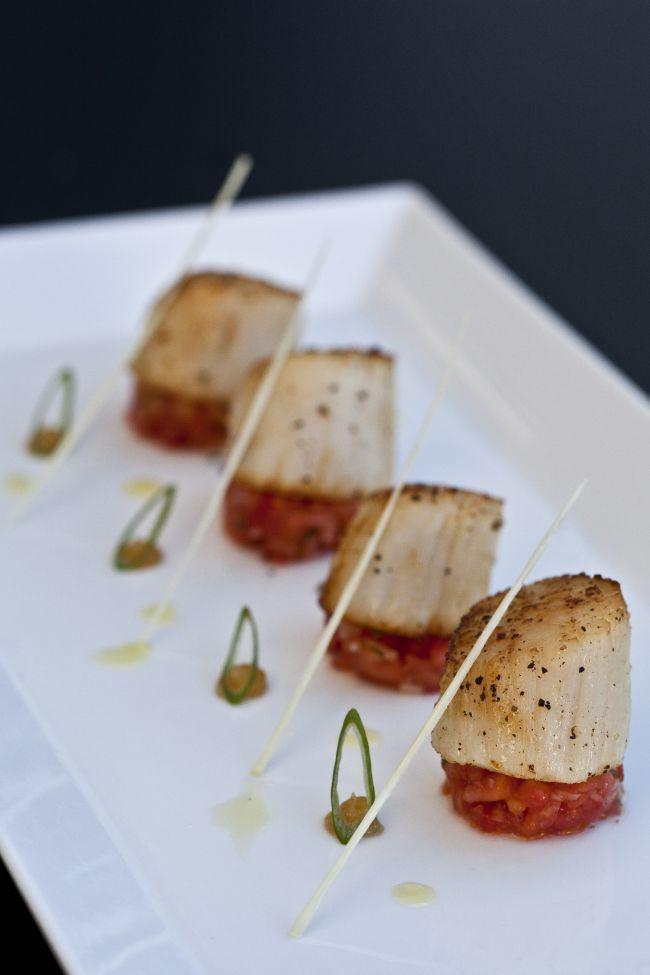 Restaurant Du Côté des Olivades