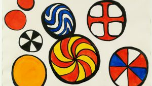 Le MAMAC rend hommage à Alexander Calder!