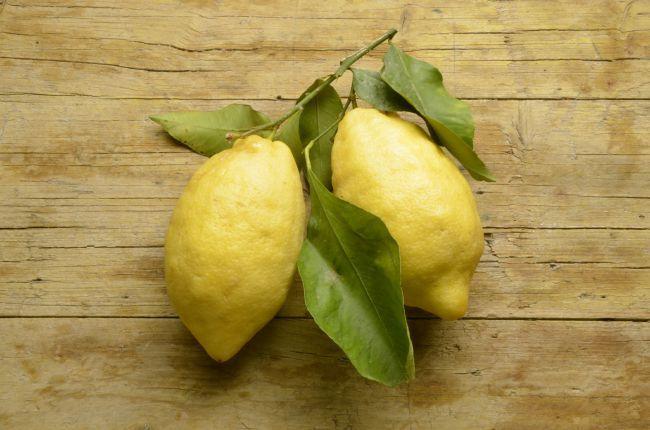 Le cédrat, le fruit imparfait qui a tout bon