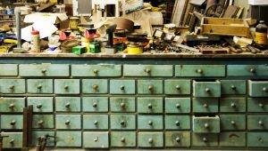La Baroquante, atelier et magasin en Haute-Provence