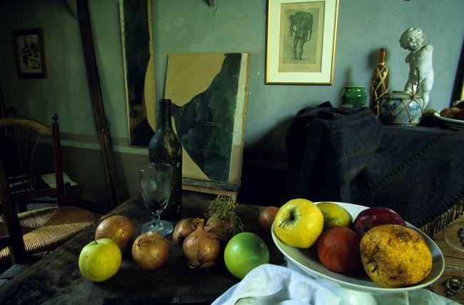En immersion dans l'univers de Cézanne