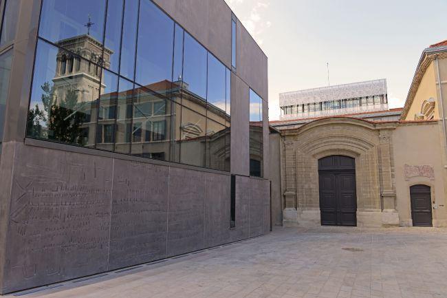 Le Musée de Valence a rouvert ses portes !