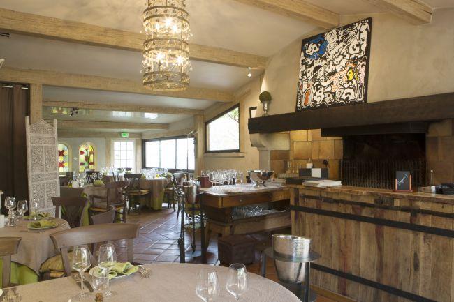 La Table du Vigneron: paradis des fins gastronomes!