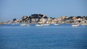 Bandol : village provençal entre terre et mer