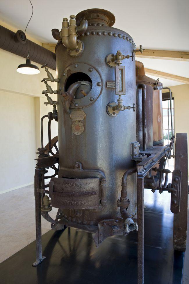 Musée l'Occitane: en plein cœur de la success story provençale