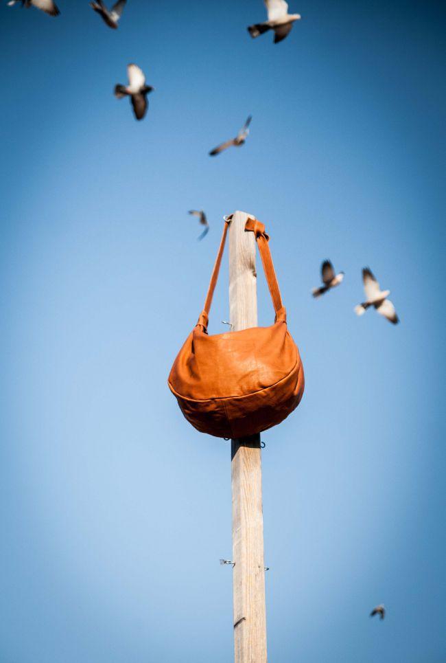 Altesse au Maroc : des sacs à main 100% cuir !