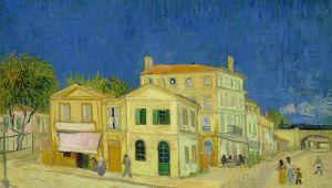 La Fondation Van Gogh rouvre ses portes à Arles