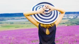 Nos 5 commandements beauté de l'été