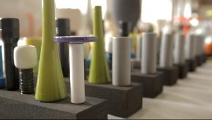 Céramique et design à Dieulefit