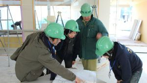 Exposition «Après le tsunami, construisons le Japon de demain»